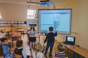Photon STEM learning